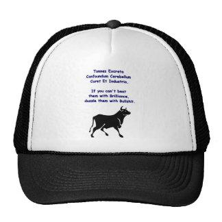 Bulls**** Hats
