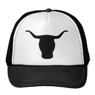 Bull's Head Trucker Hat