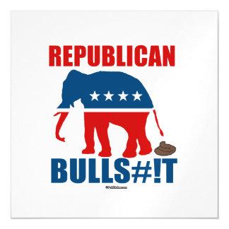 Bulls__t republicano