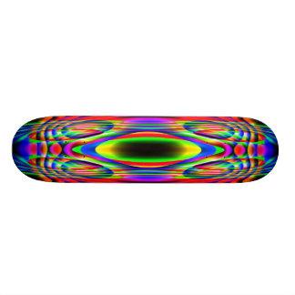 Bullseye 006 skate decks