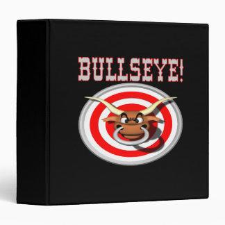 Bullseye 2 3 ring binder