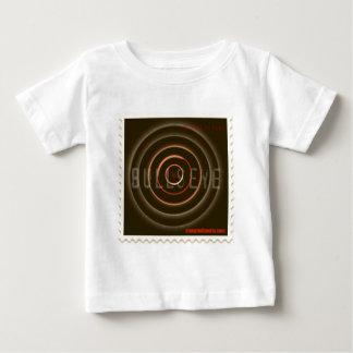 bullseye brand mark baby T-Shirt