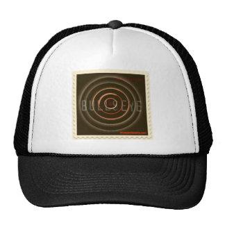bullseye brand mark trucker hat