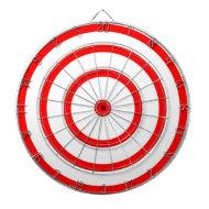 Bullseye Dart Board