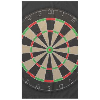 Bullseye Dart Dartboard Lover Sporty Special Tablecloth