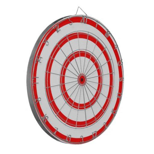 Bullseye Dartboard