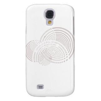 Bullseye Design Samsung Galaxy S4 Case