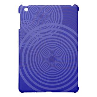 Bullseye Design iPad Mini Covers