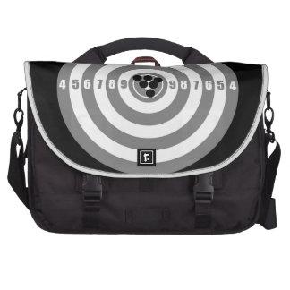 bullseye gun control bag for laptop