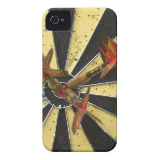 Bullseye iPhone 4 Cover