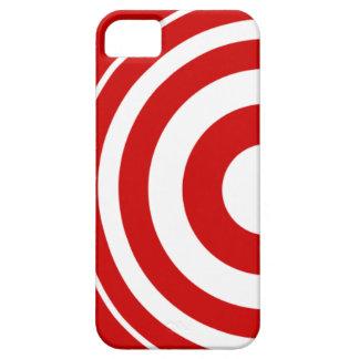Bullseye iPhone SE/5/5s Case