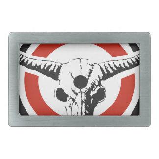 bullseye.png hebillas de cinturón rectangulares