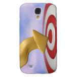 Bullseye! Samsung Galaxy S4 Cases