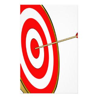 Bullseye Stationery