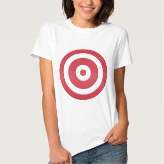 bullseye t shirt