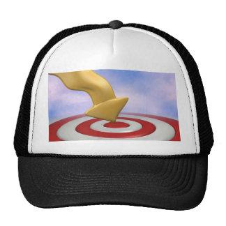 Bullseye! Trucker Hat