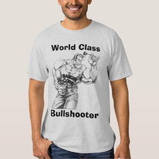 Bullshooter T Shirt