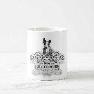 Bullterrier Gentlemen´s Dog //CUP Tazas De Café