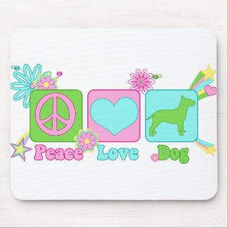 BullTerrier.png Mouse Pad