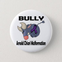 BULLy Arnold Chiari Malformation Button