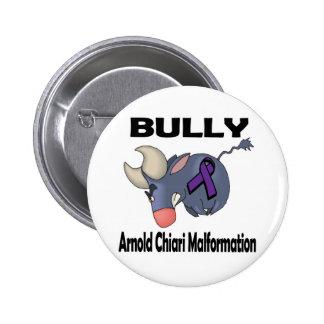 BULLy Arnold Chiari Malformation Button