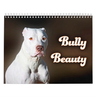 Bully Beauty Calendars