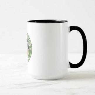 Bully Blend Coffee Mug
