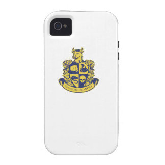 bully vibe iPhone 4 cases