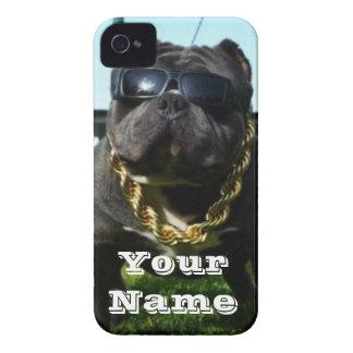 Bully Case iPhone 4 Case-Mate Case