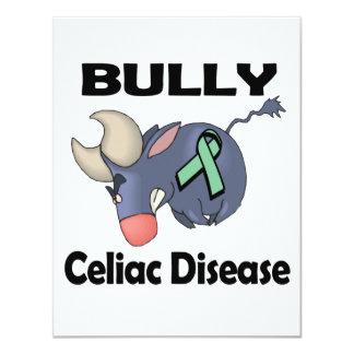 BULLy Celiac Disease Custom Announcements