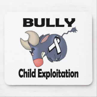 BULLy Child Exploitation Mouse Mat