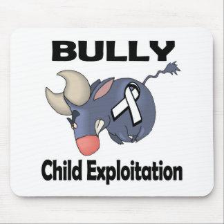 BULLy Child Exploitation Mousepads