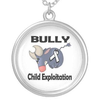 BULLy Child Exploitation Necklaces