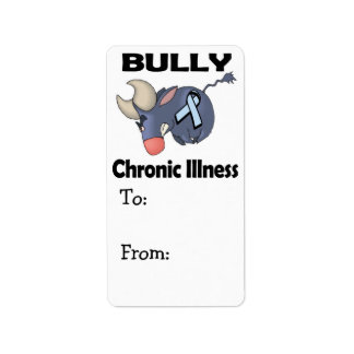 BULLy Chronic Illness Label