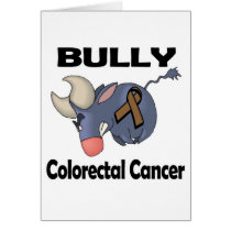 BULLy Colorectal Cancer Card
