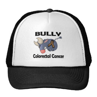 BULLy Colorectal Cancer Hat