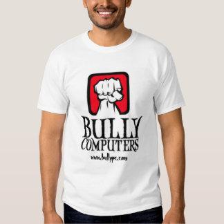 Bully Computers Inc. Tee Shirt