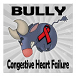 BULLy Congestive Heart Failure Poster