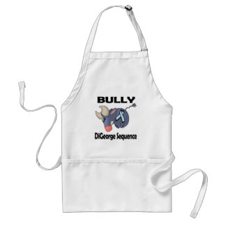 BULLy DiGeorge Sequence Aprons