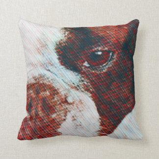bully doggy - z french bulldog pillows