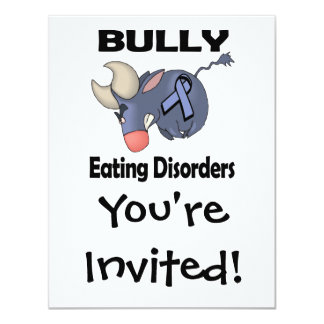 BULLy Eating Disorders Card