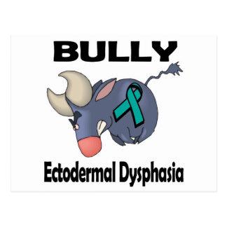 BULLy Ectodermal Dysphasia Postcard