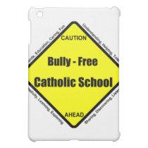 Bully - Free Catholic School iPad Case
