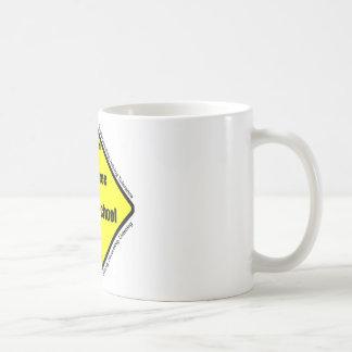Bully - Free Charter School Coffee Mug