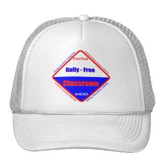 Bully - Free Classroom Trucker Hat