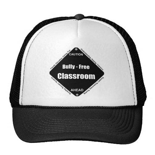 Bully - Free Classroom Hats