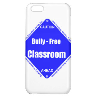 Bully - Free Classroom Case For iPhone 5C