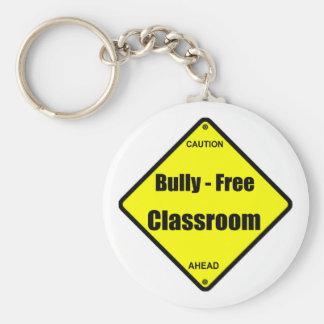 Bully - Free Classroom Keychain