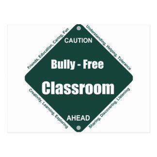 Bully - Free Classroom Postcards