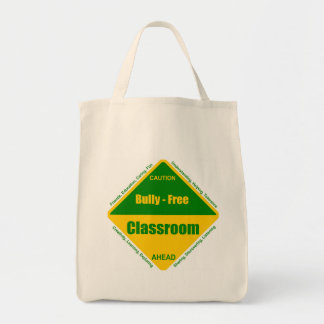 Bully - Free Classroom Products Tote Bag
